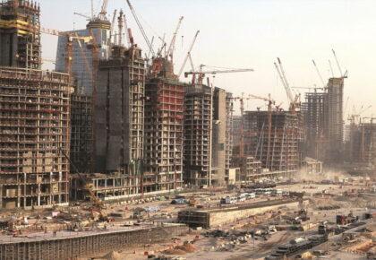 مركز الملك عبد الله المالي
